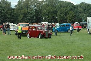 Annual Doncaster Road Runner Show