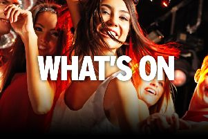 What's On Guide to Sheffield, Barnsley, Rotherham and Doncaster