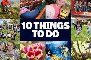 Ten things to do today
