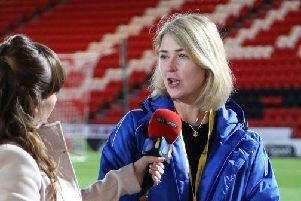 Doncaster Rovers Belles confirm takeover talks with Club Doncaster