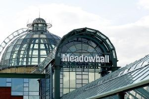 The future of a Meadowhall restaurant is in doubt