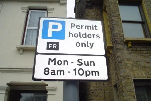 You could earn 1,600 a year renting out your drive for parking.