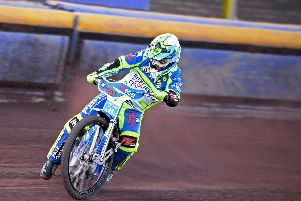 Sheffield Tigers captain Kyle Howarth, pictured. Picture: Marie Caley