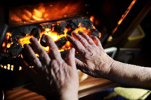 Help keep struggling families warm this winter