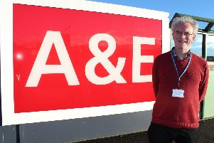 New role funded by Sheffield Hospitals' Charity