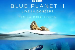 BluePlanetII - Live In Concert