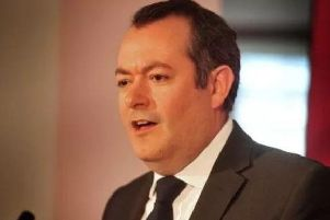 "Writing in the Sun on Sunday, Mr Dugher said the Labour party had repeatedly failed to ""adequately tackle anti-Semitism""."