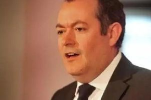 Former MP Michael Dugher.