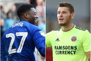 Dominic Iorfa and Jack O'Connell.