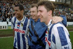 Find out just how much your old Sheffield Wednesday jerseys are worth.