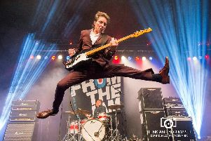 COMPETITION: Win tickets to see mod rock legends From The Jam at Magna