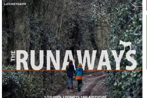 The Runaways new 'uplifting' film being shot in Yorkshire