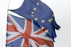 The UK is set to leave the European Union on March 29