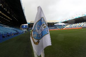 A general view of Hillsborough Stadium the home of Sheffield Wednesday Football Club''Photographer Mick Walker/CameraSport''The EFL Sky Bet Championship - Sheffield Wednesday v Preston North End - Saturday 22nd December 2018 - Hillsborough - Sheffield''World Copyright  2018 CameraSport. All rights reserved. 43 Linden Ave. Countesthorpe. Leicester. England. LE8 5PG - Tel: +44 (0) 116 277 4147 - admin@camerasport.com - www.camerasport.com