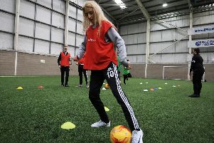 Sheffield United Community Foundation does some excellent work.