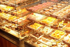 Dunkin' Donuts is opening a new branch in Doncaster.