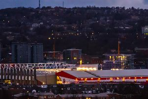 Bramall Lane (Richard Markham Photography)