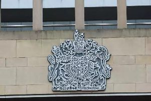 Roberts was jailed for four years during a hearing held at Sheffield Crown Court today (Friday, April 18)