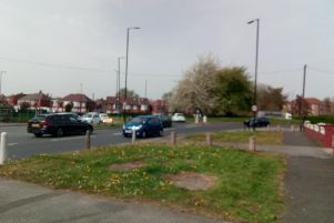 Upgrade: Work to improve Worry Goose roundabout will be needed if 450 homes are built nearby