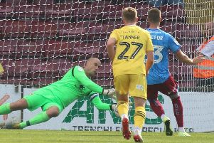 Barry Roche's penalty save counted for nothing