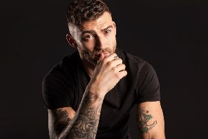 X-Factor's Jake Quickenden, CBeebies' Mr Bloom and 90s dance act N-Trance to headline Lancaster Christmas lights switch on