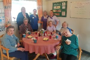 Morecambe care home rated 'good' by Care Quality Commission