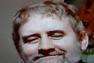 Dennis Jones, 50, was last seen at around 11pm last night (Wednesday, October 16) at his home in the Moor Lane area of Lancaster