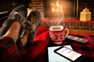 Keeping warm this winter is the key to keeping well.