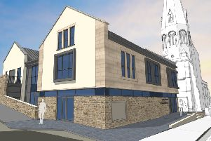 Lancaster church reveals £2.5m plans to create 'Heart of the City' family support centre