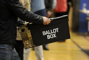 Here's what time the election results for Lancaster and Morecambe are expected