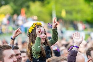 Highest Point Festival's family friendly daytime event will return to Lancaster in 2020