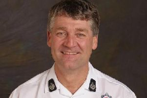 The former Chief Fire Officer of Lancashire, Christopher Noel Kenny, QFSM, is awardedthe OBE for services to the Fire and Rescue Service.