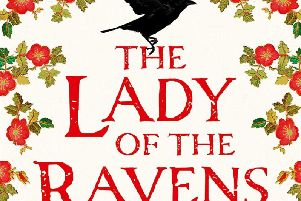 The Lady of the Ravens