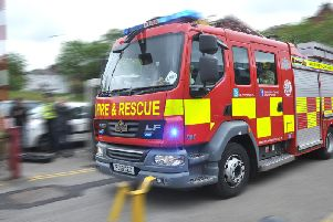 Lancashire Fire and Rescue Service took an average of eight minutes and nine seconds to reach primary fires in 2018-19