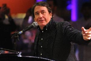 Jools Holland is set to perform at Morecambe FC's Globe Arena in June