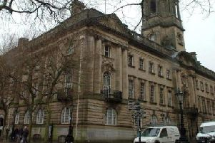 Sessions House