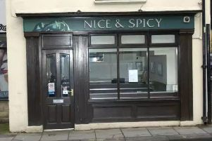 Nice and Spicy, Lancaster