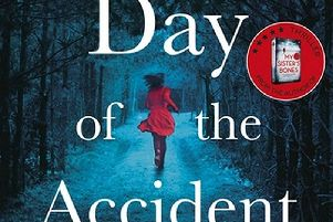 Day of the Accident by Nuala Ellwood