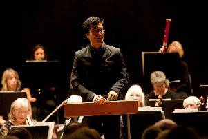 Lancaster's Haffner Orchestra will host an unusual event on March 17.