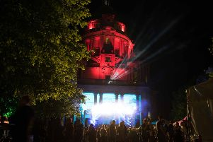 Lancaster's Highest Point reveals BBC Introducing stage line-up