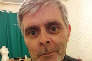 Tony Dixon, 42, was last seen in the West End area of Morecambe on Friday, April 5.