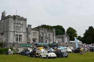 Leighton Hall Classic Car and Bike Show takes place at Leighton Hall, Carnforth on Sunday July 7 between 10am and 4pm.