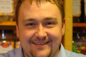 David Brewin says the proposed 30p charge per loo visit is wrong