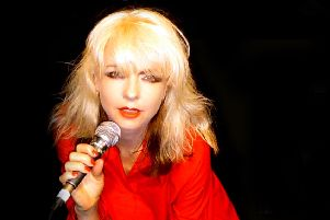 Bootleg Blondie are heading to The Platform.