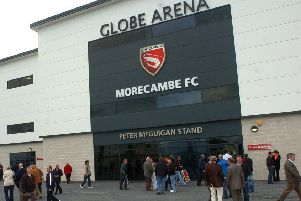 Morecambe have announced changes to the matchday procedure this season