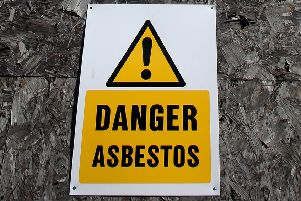 Asbestos deaths in Lancaster at highest since records began