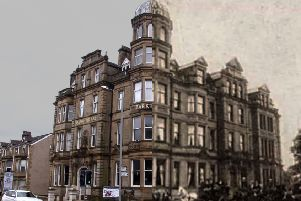 'Haunted' Morecambe pub to host town's first ever horror film festival