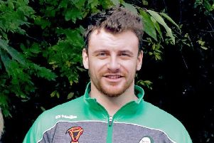 Doncaster nutritionist representing Ireland in World Cup