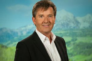 WIN: Tickets to see Irish singing star Daniel O Donnell at the Dome Doncaster