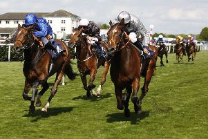 Win tickets to Visit Bawtry Ladies' Race Evening at Doncaster Racecourse